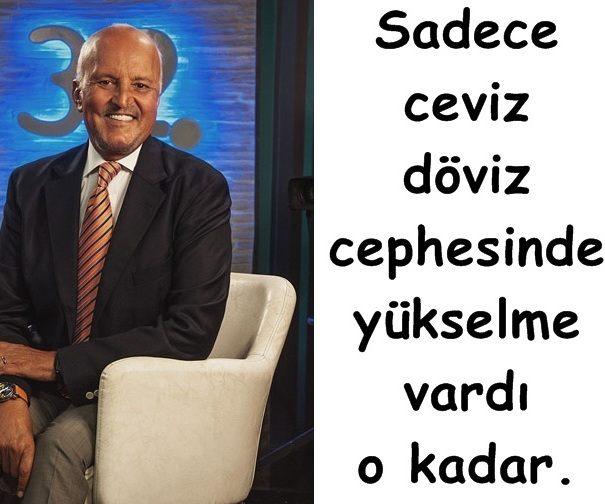 Mehmet Ali Birand'ın efsane gafları!