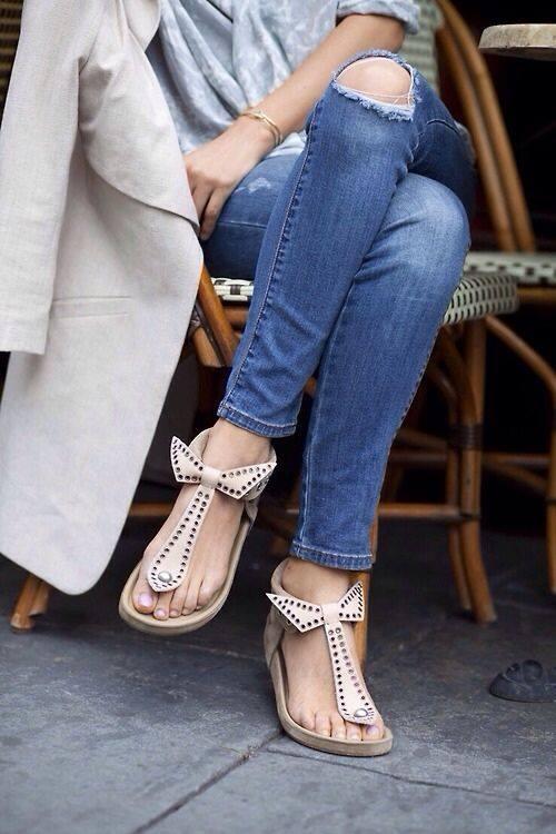 2014 sezonu parmak arası ayakkabı modelleri
