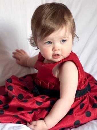 en popüler bebek elbisesi modelleri