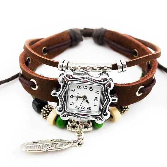 farklı modern bayan kol saati modelleri