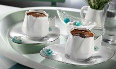 Yeni Sezon Şık Türk Kahvesi Fincan Modelleri