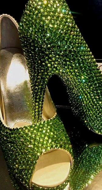 yeni trend şık bayan ayakkabı modelleri