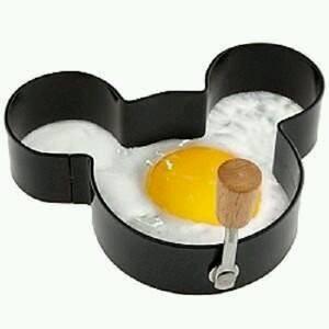 ayıcık figürlü yumurta pişirme kalıbı çeşitleri