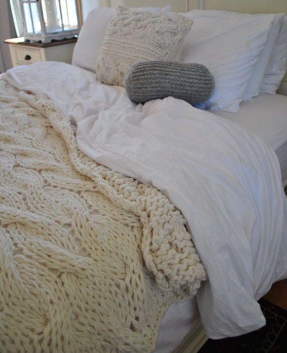 krem renginde salaş battaniye modası