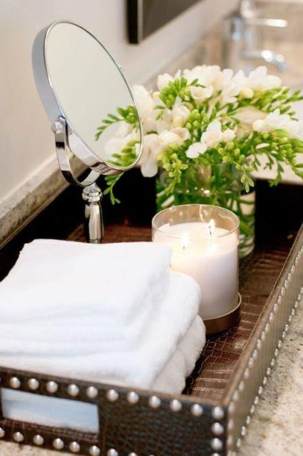 modern banyolar için şık ayna çeşitleri