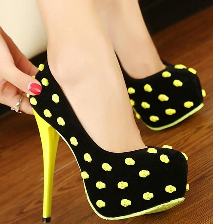 muhteşem puanlı platform ayakkabı çeşitleri