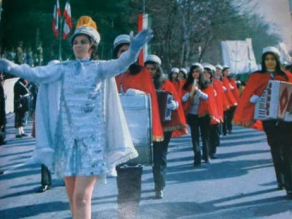 1979 öncesi İran