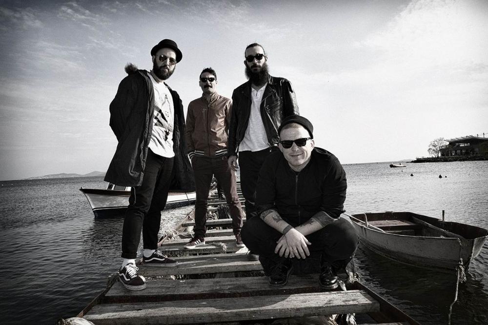 Athena Grubu yeni albüm çalışmaları yapıyor