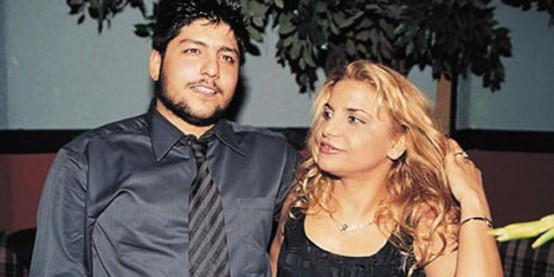 Birgül'ün annesi ve babası