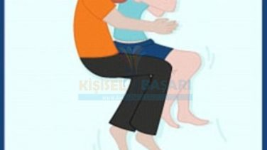 Eşinizle Nasıl Uyuduğunuz, İlişkiniz Hakkında Fikir Veriyor