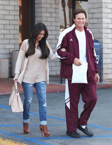 Kendall ile Kylie'nin öz babası