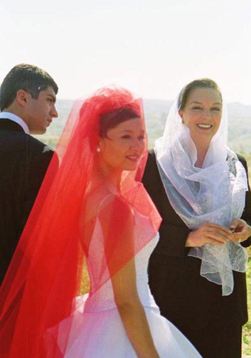 Selda Alkor Sümbül Hanım'ı canlandırdı