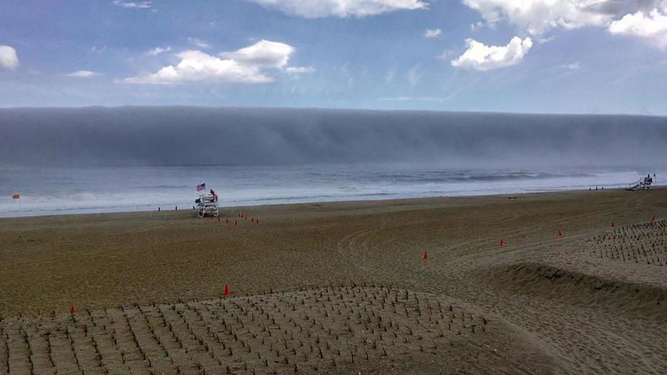 Yaklaşan tsunami