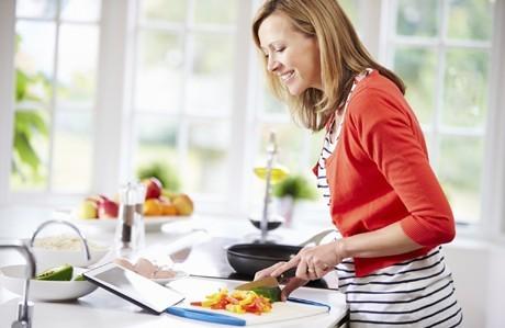Yemeklerinizi evde hazırlamaya özen gösterin