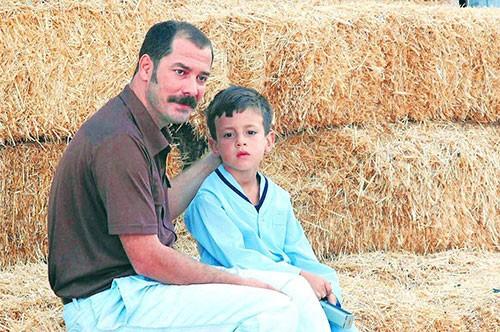 Babam ve Oğlum İzmir Balıkesir İstanbul