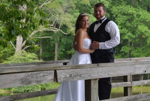 Justice ve Jeremy Stamper çifti yeniden evlenecek