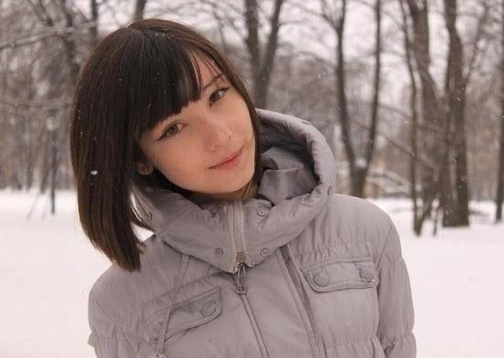 Rus Katya Lischina
