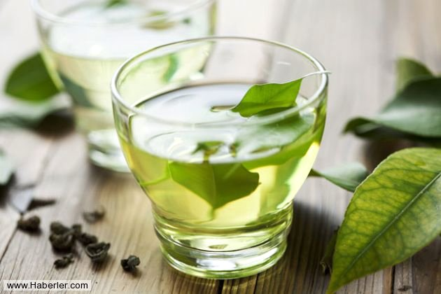 Yeşilçayın kanserli hücreler üzerine etkileri