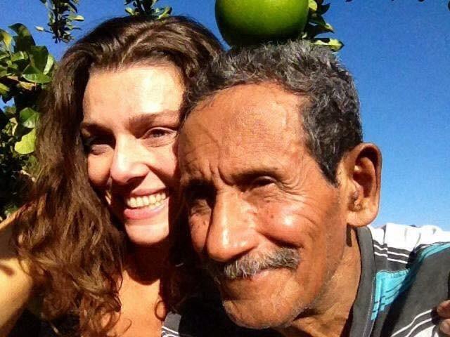 10 Raimundo 35 yıl sonra sokaklarda kalmaktan kurtuldu