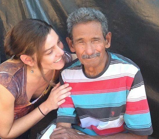 16 35 yıl sonra Raimundo'nun değişen hayatı