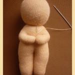 18 En güzel el yapımı oyuncak bebekler