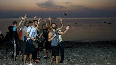İnsanlığa Olan İnancı Arttıran Mülteci Fotoğrafları