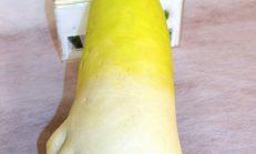 Başka Şeye Benzeyen Sevimli Sebzeler