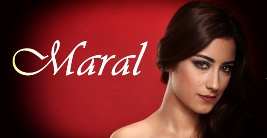 24 Maral adlı dizi