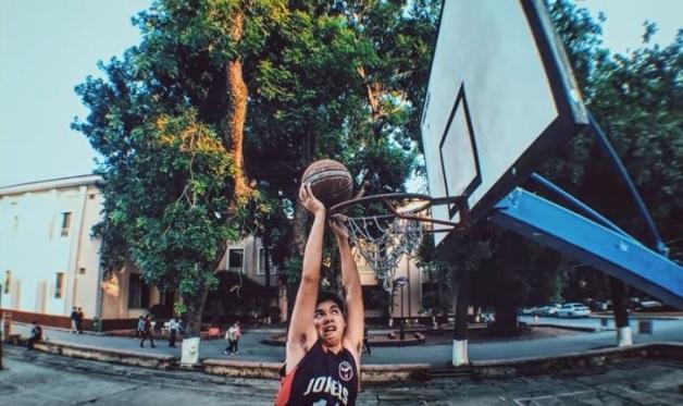 13 Basket dehası gencin instagram fotoğrafı