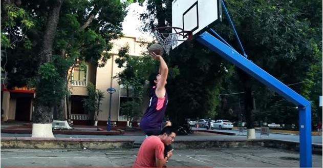 14 Basket dehası gencin gerçek durumu