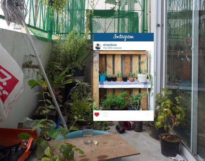 Düzenli bir bahçe çalışması
