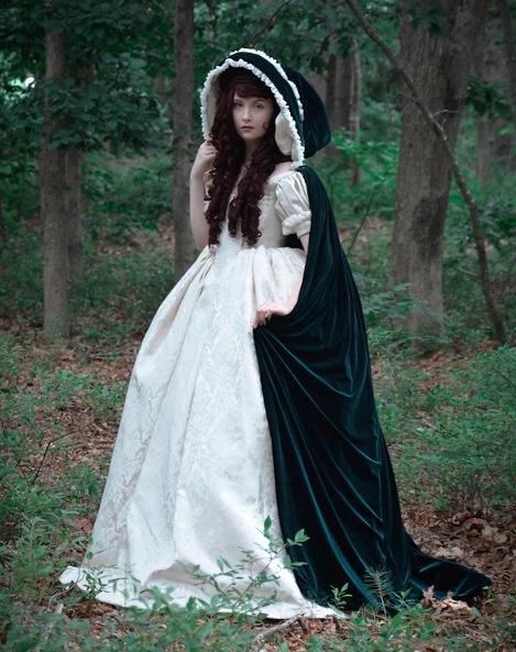 avrupa ingilitere 1800 yılları kadın giyim modası